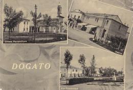Ferrara -  Dogato - Ferrara