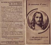 90)librettino Religioso Se Conoscessi Il Dono! - Religion