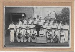 WIJNEGEM:  FOTOKAART -TURNKRING 1926-MET  VOLK - Wijnegem