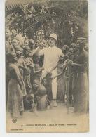 AFRIQUE - A.E.F. - CONGO - BRAZZAVILLE - Leçon De Choses - Brazzaville