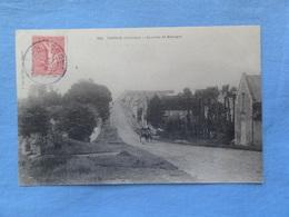 CPA VERSON La Route De Bretagne - Autres Communes