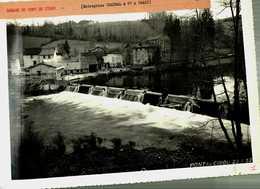 81..photo..tarn...barrage Du Pont De Cirou - Photos