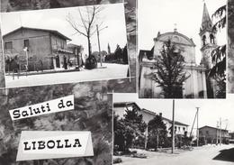 Ferrara - Saluti Da Libolla - Ferrara