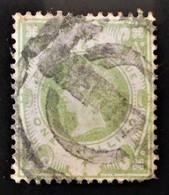 REINE VICTORIA 1887/900 - OBLITERE - YT 103 - Used Stamps