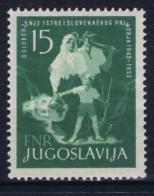 Jugoslawien Mi 733 Postfrisch/neuf Sans Charniere /MNH/**  1953 - 1945-1992 Sozialistische Föderative Republik Jugoslawien