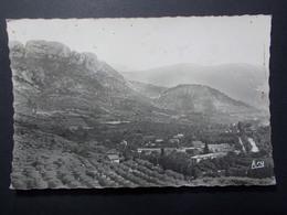 """Carte Postale  - BUIS LES BARONNIES (26) - Hôtel """" A La Fontaine D'Annibal """" (2747) - Buis-les-Baronnies"""
