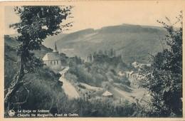 CPA - Belgique - La-Roche-en-Ardenne - Chapelle Ste Marguerite - Fond De Goëtte - La-Roche-en-Ardenne