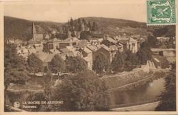 CPA - Belgique - La-Roche-en-Ardenne - Panorama - La-Roche-en-Ardenne