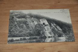 9213-     ROCHERS DE HOTTON - 1910 - Hotton