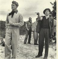 ~  JP  ~  Jean - Marais Et  Jean Cocteau  ~ - Actors