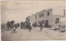 20 - CORSE - Sartene - Col De Rocapina - Sartene