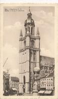 CPA - Belgique - Halle - Hal - Basilique N. D. - Halle