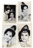 Hong Kong. Actress. Danceuse. Chanteuse - China (Hong Kong)
