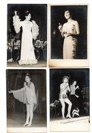 Hong Kong. Actress. Danceuse. Chanteuse - Chine (Hong Kong)