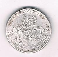SCHLOSS GRAFENEGG   1984 / OOSTENRIJK /3766/ - Autriche