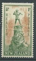 Nouvelle Zelande    - Yvert N°   270 **   -  Bce 18403 - Unused Stamps