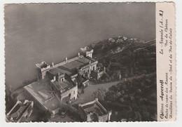 06 LA NAPOULE Vers Cannes Mandelieu Château AGECROFT Centre De Repos Des Mineurs Houillères Nord Pas De Calais En 1951 - Cannes