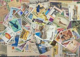 Botswana Briefmarken-500 Verschiedene Marken - Botswana (1966-...)