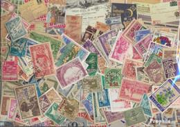 Algerien Briefmarken-1.000 Verschiedene Marken - Algerien (1962-...)