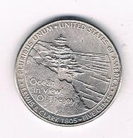 5 CENTS  2005  USA /3772/ - Émissions Fédérales