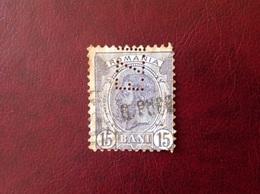Roumanie. 1900-11. - 1881-1918: Charles Ier