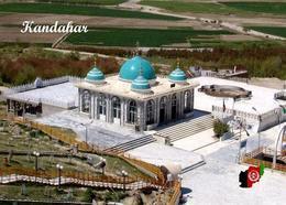 Afghanistan Kandahar Baba Wali Shrine Mosque New Postcard - Afghanistan
