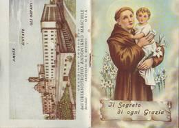 105)libretto Religioso Il Segreto Di Ogni Grazia - Religion