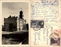 JAROSLAW,POLAND POSTCARD - Polonia