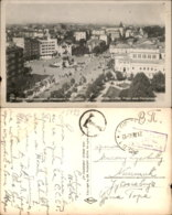 SOFIA,BULGARIA POSTCARD - Bulgarien
