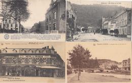Aywaille:   Lot De 242 Cartes Postales De La Commune D'Aywaille - Aywaille