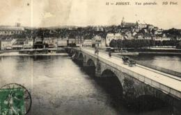 89 - Yonne - Joigny - Vue Générale - C 5829 - Joigny
