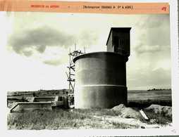82...tarn Et Garonne...arthes...construction D'un Réservoir - Autres