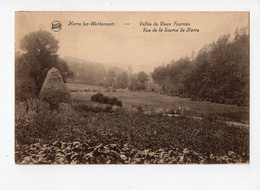 7 - MANHAY  -  HARRE - Lez - Werbomont  -  Vallée Du Vieux Fourneau - Rue De La Source De Harre - Manhay