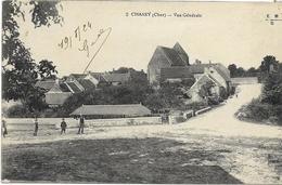 18 LOT 4 De 8 Belles Du Cher, état Extra - 5 - 99 Postcards