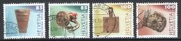 Zwitserland, Mi 2397-00 Jaar 2015, Pro Patria, Toeslag,  Reeks,  ,gestempeld, - Schweiz