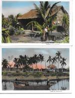 2 Cpsm VIET NAM SAIGON  . - Viêt-Nam