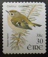 19 Oiseau Oiseaux Irlande Eire Ciorbhui Goldcrest - Oiseaux