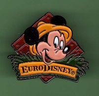 EURODISNEY *** MICKEY *** 1001 - Disney