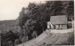 Planinski Dom Vinka Padersica , Gorjanci , Zumberak - Slovénie