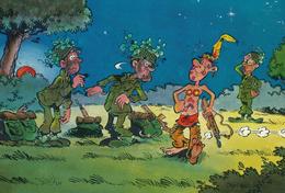 HUMOUR : Militaire - (JEAN-POL) - 1978 - Humour
