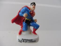 FEVE - 2006 - SUPERMAN - SUPERMAN 5 - Strips