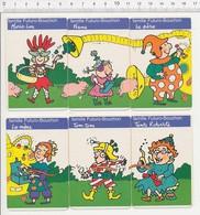 Humour Transformation Du Cochon ?? Charcuterie En Tube ?? Porc Animal  // IM 126/29 - Vieux Papiers