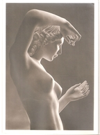 ARNO BREKER - FLORA - Ausschnitt - Sculpture Art Kunst - Akt NU NUDE Erotik - 1930-40 Deutschland - Postcard AK CPA - Ansichtskarten