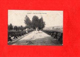 F2904 - DAMERY - 51 - Pont De La Fosse Tournisse - France