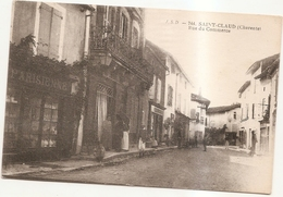 Saint Cloud Rue Du Commerce - Other Municipalities