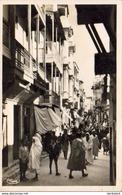 MAROC  FES  Grande Rue Du Mellah - Fez