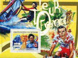 GUINEE 2007 Y&T ?? ** - Radsport