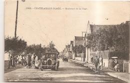 Boulevard De La Plage - Châtelaillon-Plage