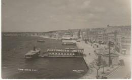 Malte Vue Portuaire - Malte