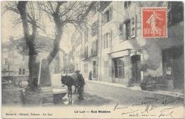 83.LE LUC. RUE MODENE - Le Luc